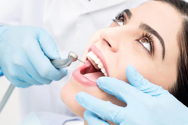 regular dental checkup bali