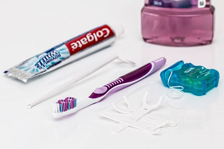 Brush and Floss Your Teeth | Rejuvie Dental