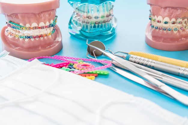 How to Take Care Dental Braces | Rejuvie Dental Bali